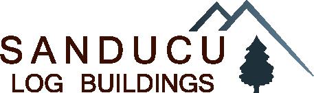 Sanducu Log Buildings